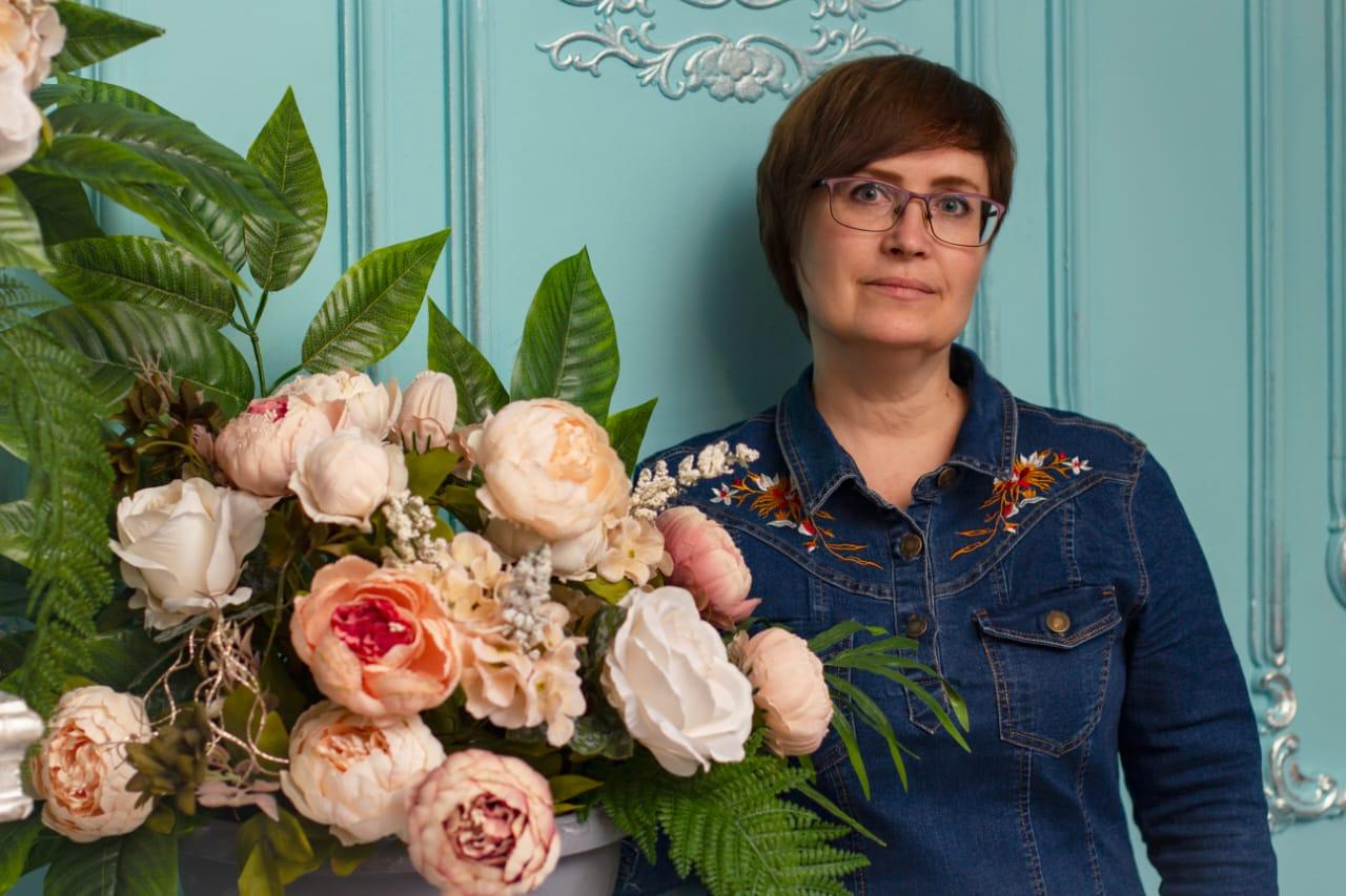 Светлана Юцевичутене